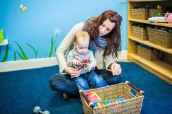 Infant/Toddler Albion