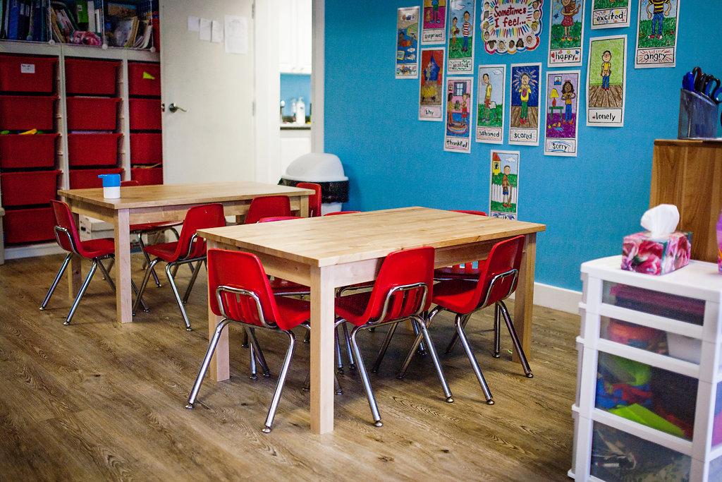 Preschool Enhnaced Daycare Albion