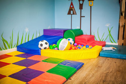Soft play Albion Infant/Toddler