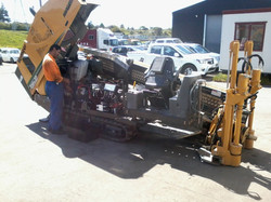 Essential vehicle or equipment stopped? - We can help!