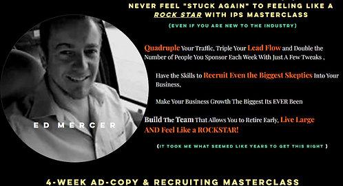 Top 5% Recruiting Masterclass - * Week Course