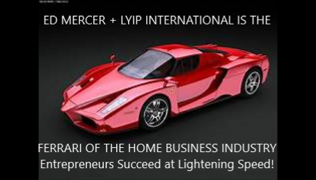 LYIP International Is Catalyst for Entrepreneurial Success