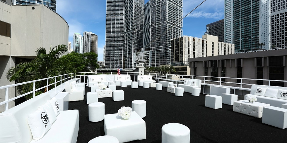 Singles & Couples Yacht Charity Event