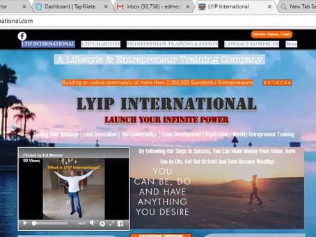 LYIP International