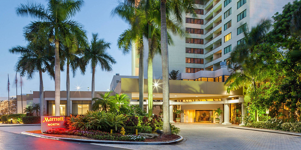 LYIP International Summit Event - Ft Lauderdale