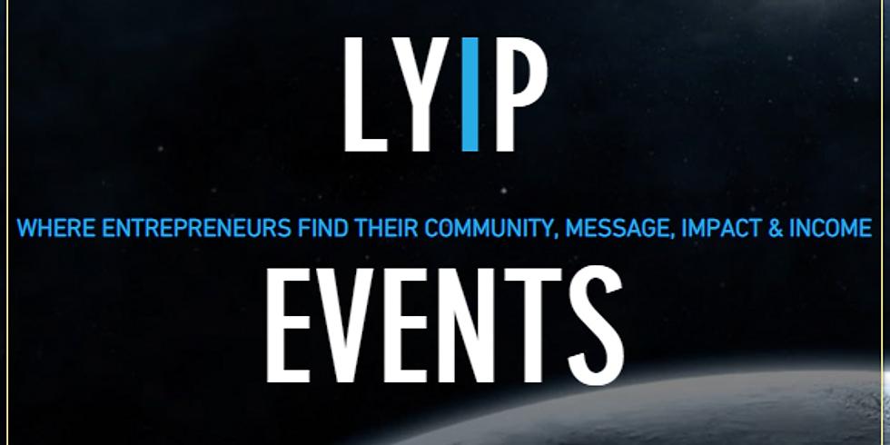 LYIP Business Acceleration Event - Aiken, South Carolina