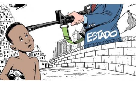 O FUNDAMENTO ESCRAVOCRATA DOS GOLPES DE ESTADO NO BRASIL