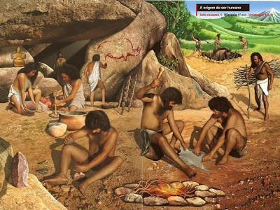 O QUE A ANTROPOLOGIA BIOLÓGICA DIZ SOBRE A DIGNIDADE HUMANA?