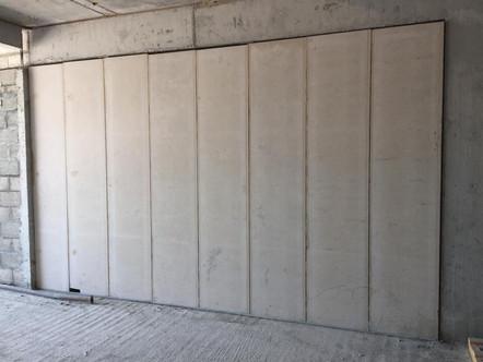 SAF Panels