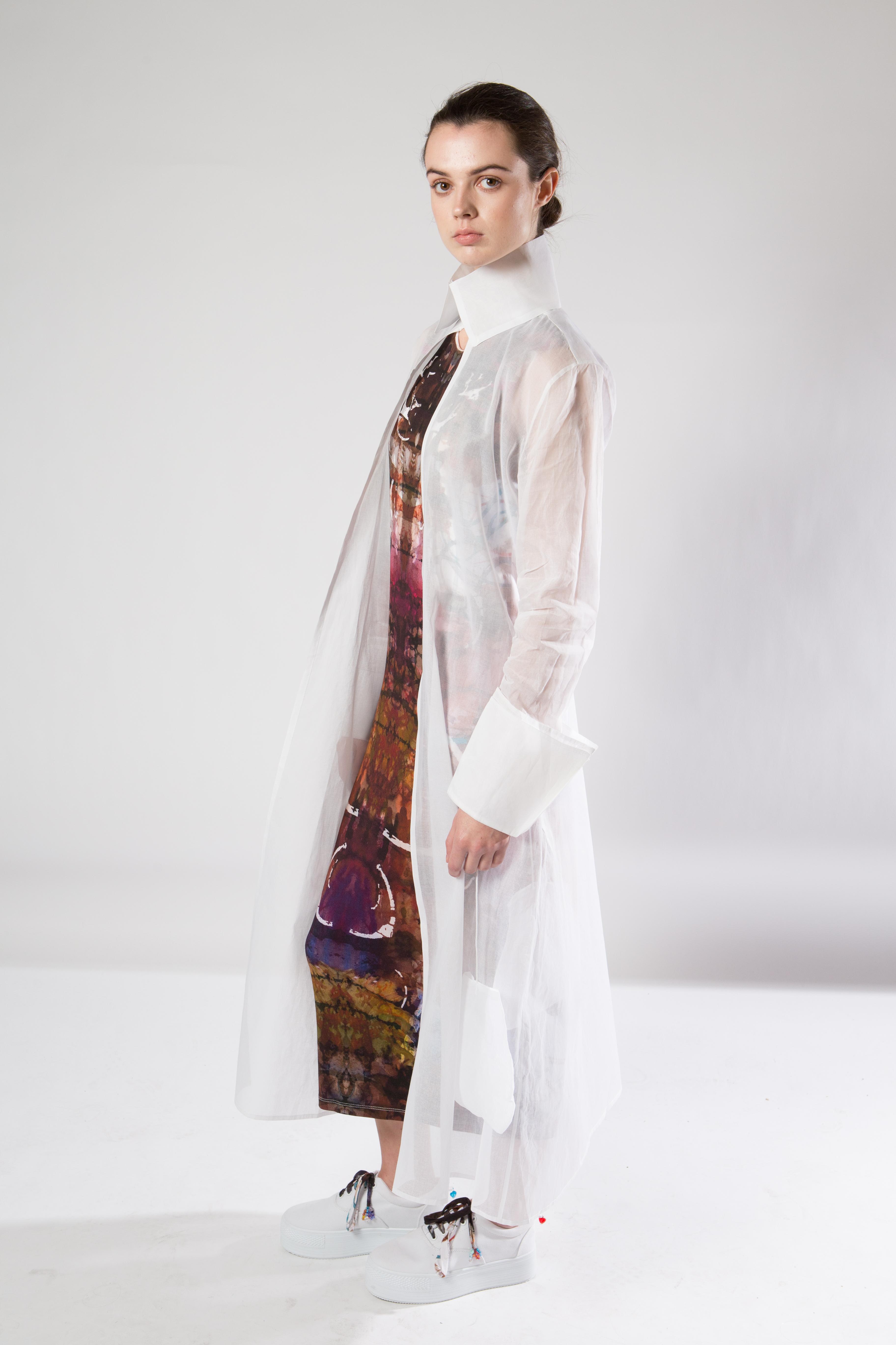 Clare Coat Reflection (3)