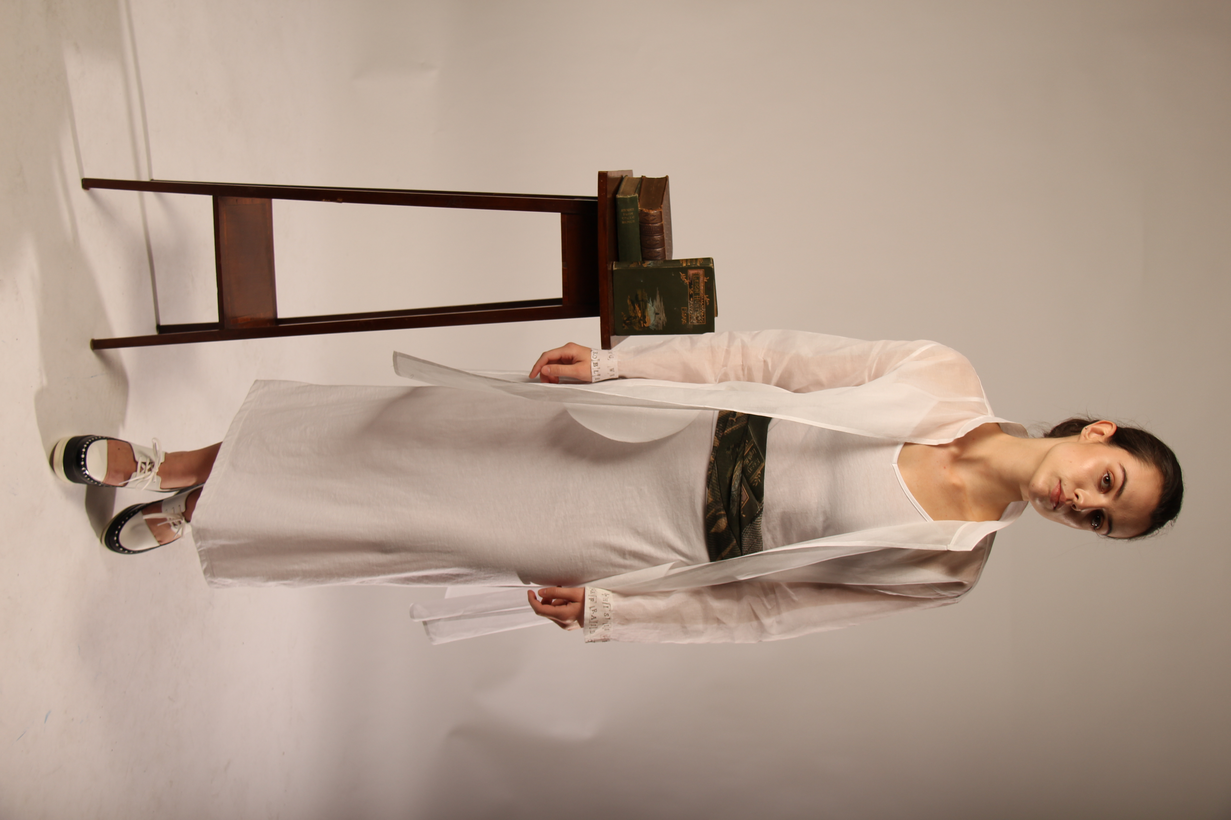 Clare Green Belt (4)