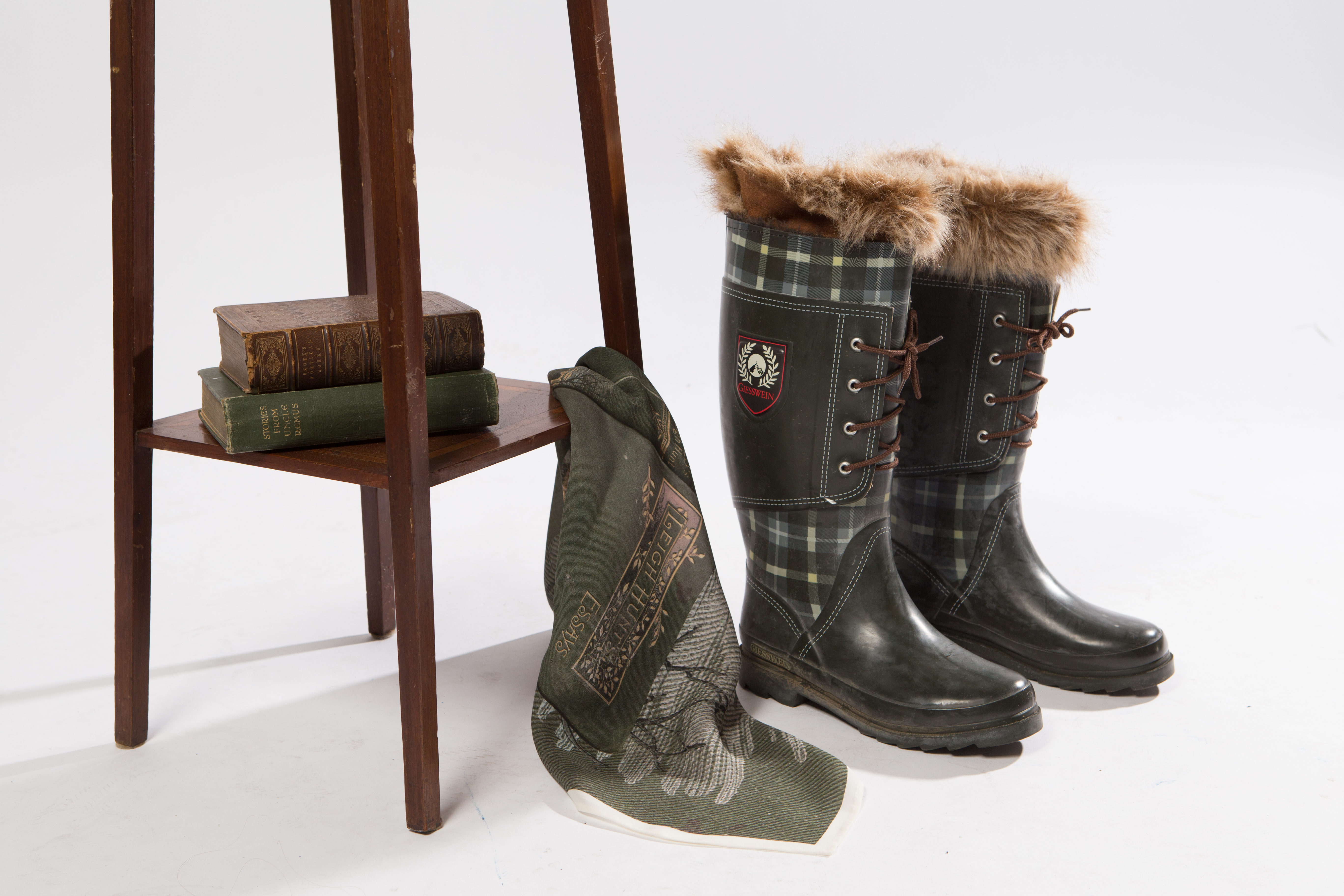 Table Wellies (2)