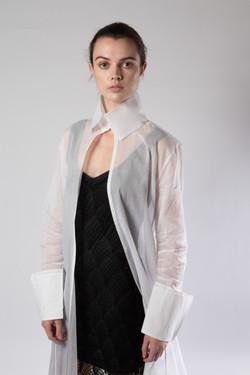 Clare Coat Reflection