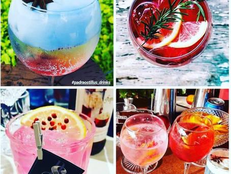 Stillus Drinks - Um bar de drinks em sua festa!