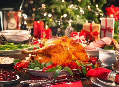 Restaurante do Hotel Ramada abre para as ceias de Natal e Réveillon