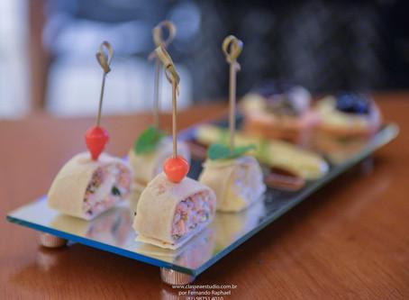 Degustação Wedding Day & Buffet Ramada