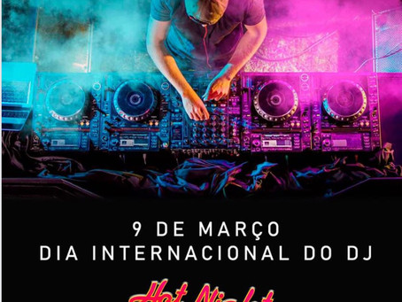 Dia internacional do dj