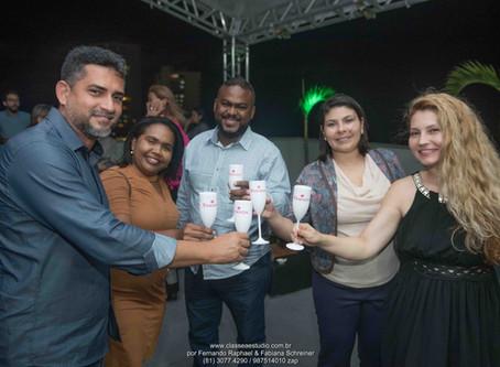 Lançamento da nova proposta para Noivas & Debutantes no Hotel Ramada