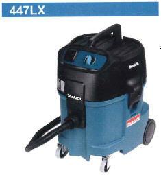 Aspirateur industriel Makita 447 LT