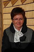 Brigitte Mottier