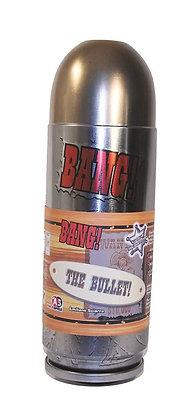 Bang The Bullet, jeu de société