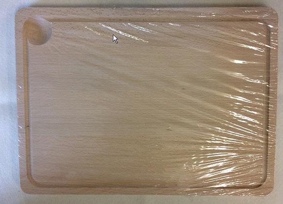Planche en bois 45x33 cm.  no. 5364070