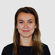 Paula Debkowska 360 Energy Group Energy Engineer