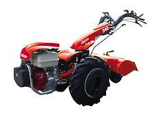 Motoculteur PS340