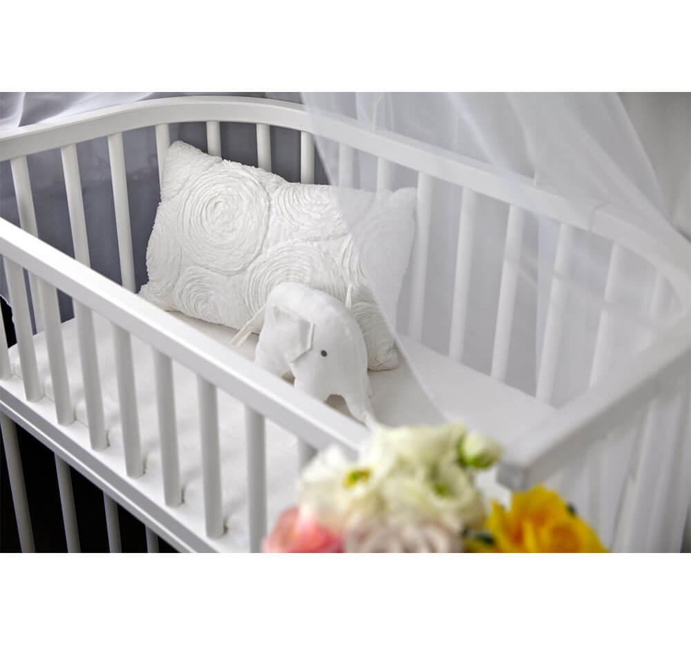 Babybay Original with side rail