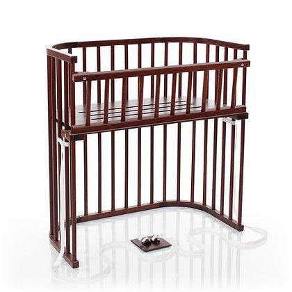 Babybay Maxi Boxspring -Premium