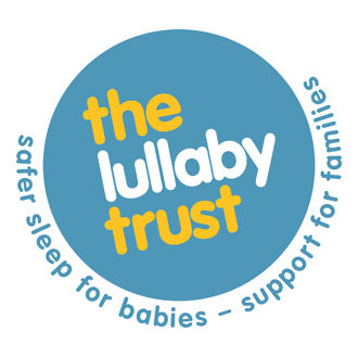Lullaby Trust - colour logo SMALL SQUARE