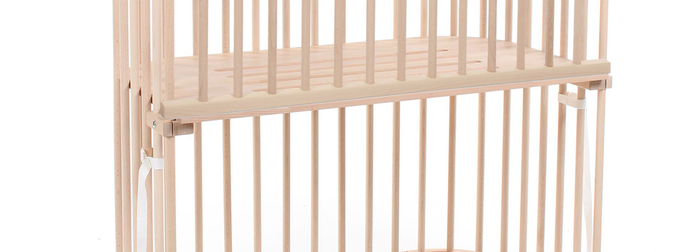 Babybay Boxspring XXL Natural