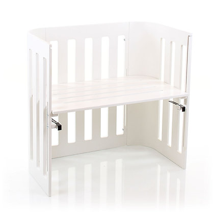 Ex-Display Babybay Trend - White