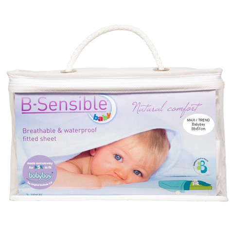 B-sensible Babybay Sheets
