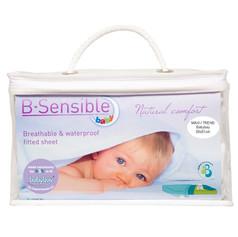 B-sensible Babybay Sheets