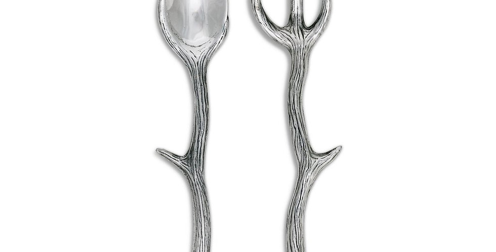 Serving Set - Antler
