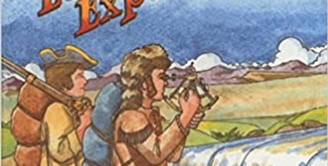 Lewis & Clark Expedition (Softbound)