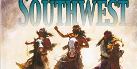Nations of the Southwest,  A Bobbie Kalman Book