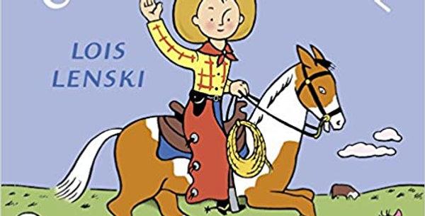 Cowboy Small (Board Book)