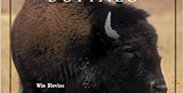 Buffalo (Look West Series) Hardcover