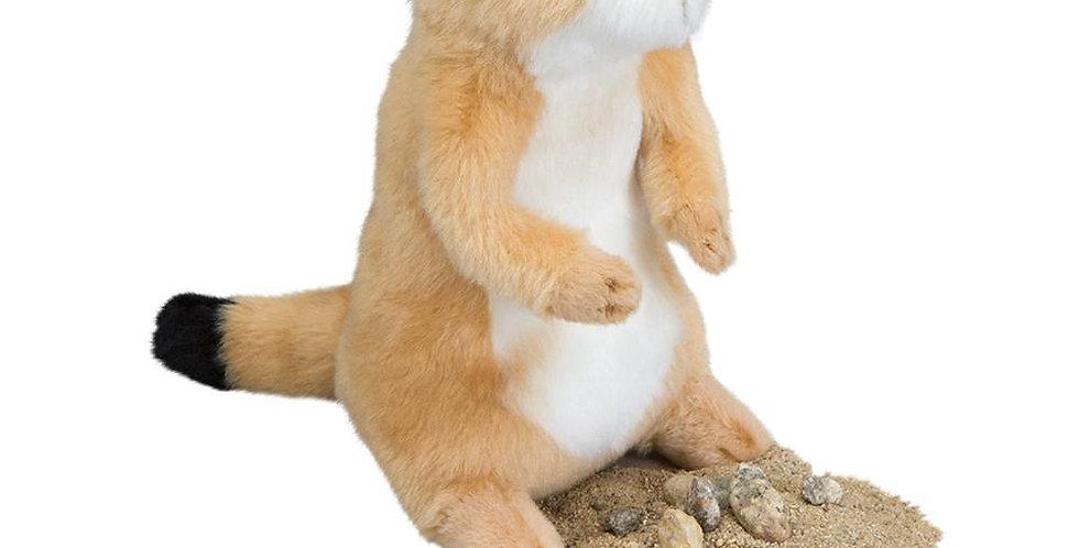 """Digger"" the Prairie Dog - Plush Toy"