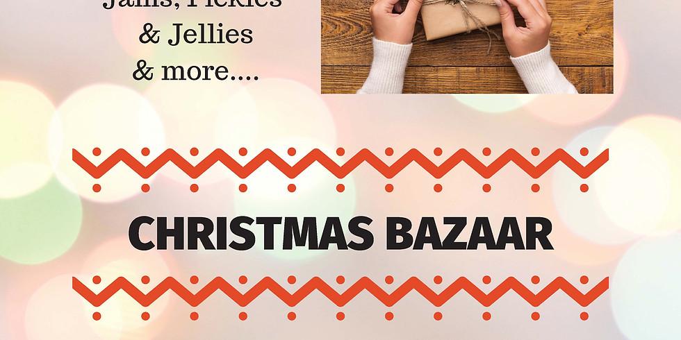 2019 Ascension Christmas Bazaar
