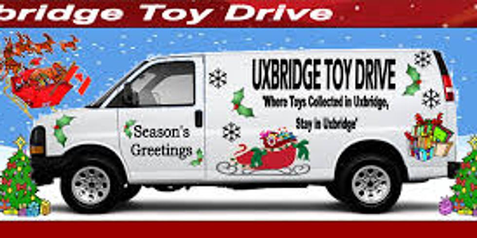 Uxbridge Toy Drive