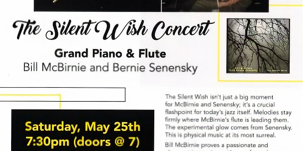 The Silent Wish Concert