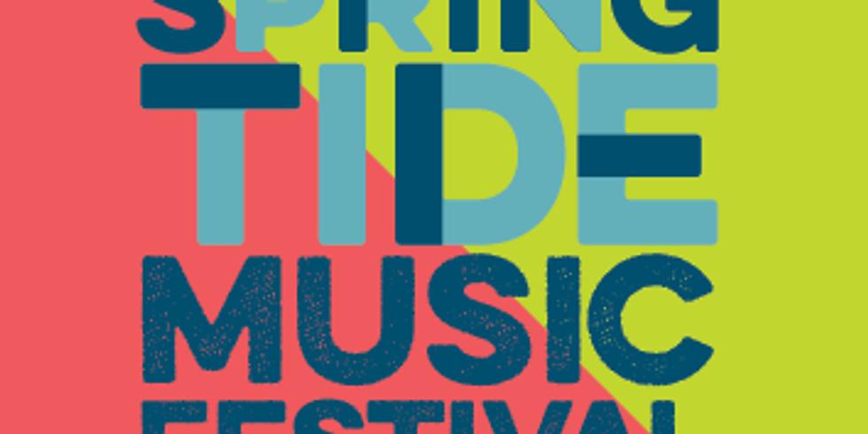 Springtide Music Festival
