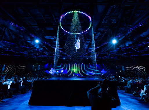 5 Corporate Event Entertainment Trends Expected in 2019