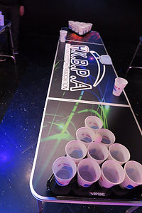 Hong Kong Beer Pong Association  香港投杯球總會