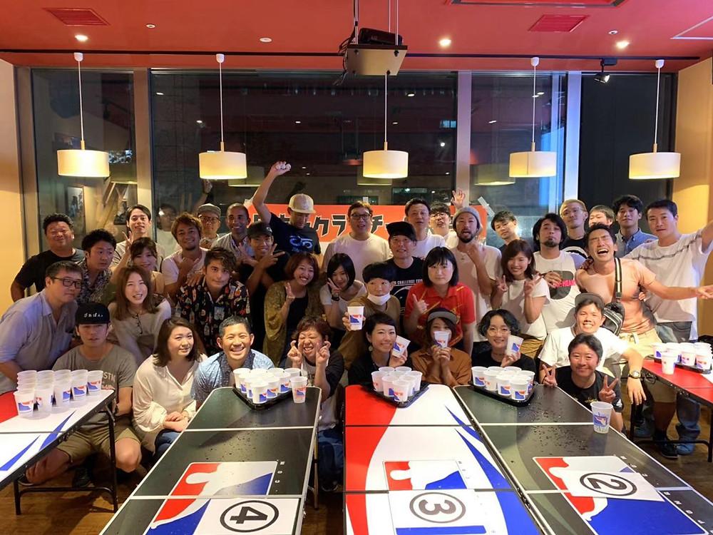 2019 日本一クラブチーム プレーオフ