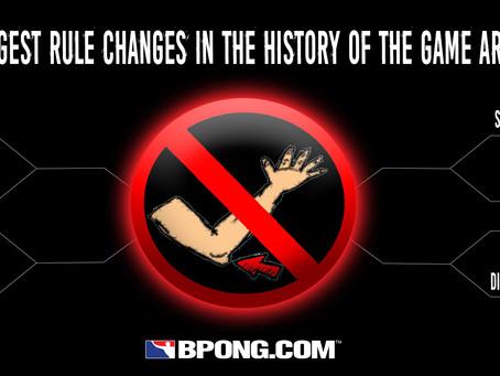 WSOBPルール変更について
