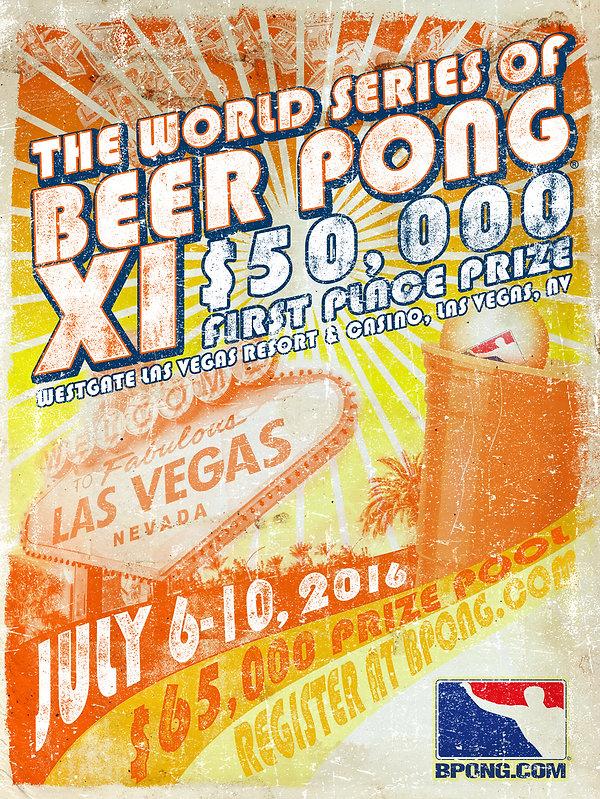 Hong Kong Beer Pong Association  香港投杯球總會